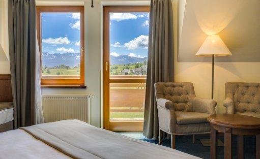 Hotel *** Hotel Redyk Ski&Relax / 11