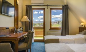 Redyk Ski&Relax Hotel *** / 2