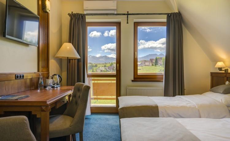 Hotel *** Hotel Redyk Ski&Relax / 12