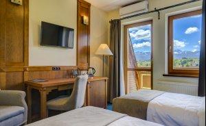 Redyk Ski&Relax Hotel *** / 3