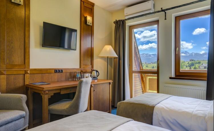 Hotel *** Hotel Redyk Ski&Relax / 13