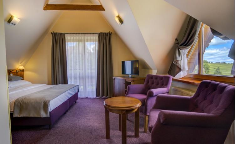 Hotel *** Hotel Redyk Ski&Relax / 15