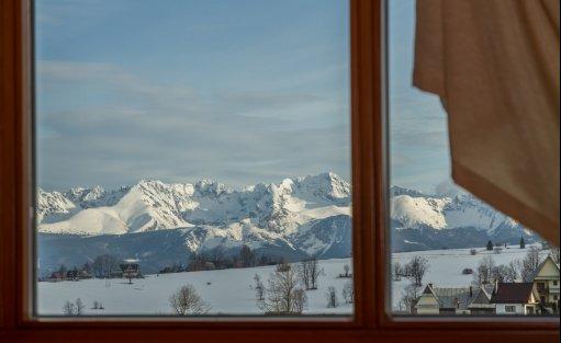 Hotel *** Redyk Ski&Relax / 16