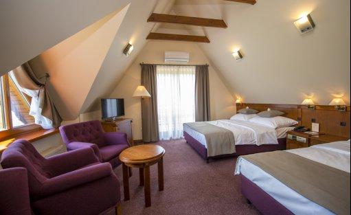 Hotel *** Redyk Ski&Relax / 14