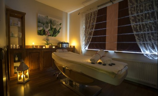 Hotel *** Redyk Ski&Relax / 21