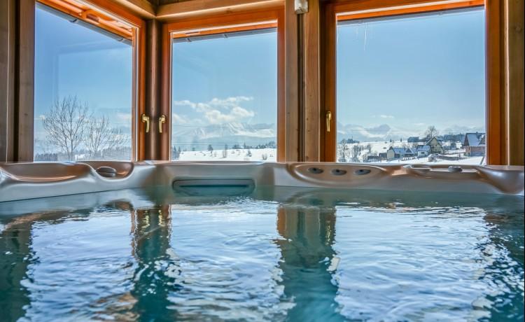 Hotel *** Hotel Redyk Ski&Relax / 25