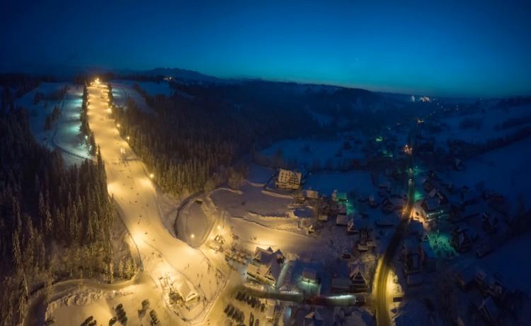 Hotel *** Hotel Redyk Ski&Relax / 18
