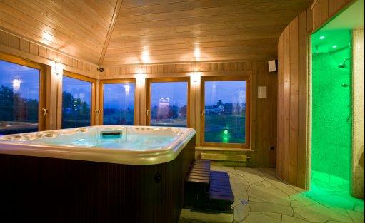 Hotel *** Redyk Ski&Relax / 24