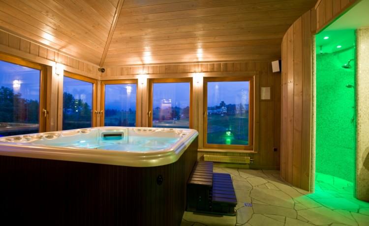 Hotel *** Hotel Redyk Ski&Relax / 24