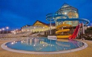 Hotel Redyk Ski&Relax Hotel *** / 1