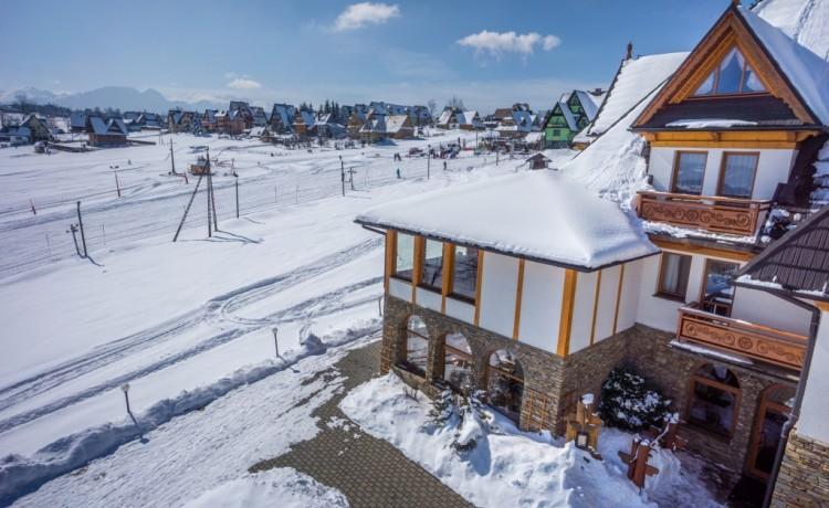 Hotel *** Hotel Redyk Ski&Relax / 20