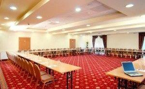 zdjęcie sali konferencyjnej, Hotel Verde Montana Spa&Wellnes, Kudowa Zdrój