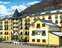 Hotel Verde Montana Spa&Wellnes