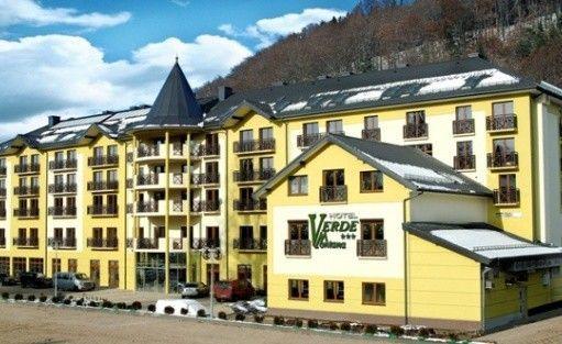 zdjęcie obiektu, Hotel Verde Montana Spa&Wellnes, Kudowa Zdrój