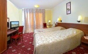 zdjęcie pokoju, Hotel Verde Montana Spa&Wellnes, Kudowa Zdrój