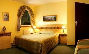 zdjęcie pokoju, Hotel Królewski, Gdańsk
