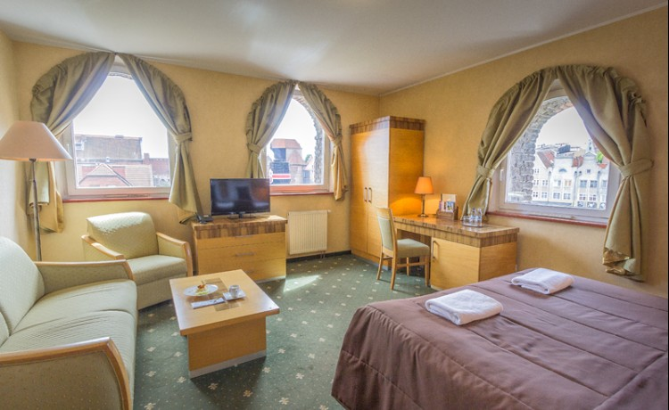 Hotel *** Hotel Królewski / 11