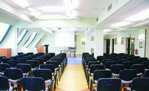 zdjęcie sali konferencyjnej, Hotel Piramida Spa & Business, Tychy