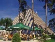 Hotel Piramida Spa & Business