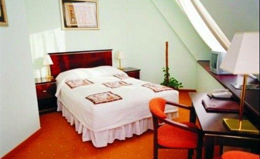 zdjęcie pokoju, Hotel Piramida Spa & Business, Tychy
