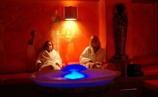 zdjęcie usługi dodatkowej, Hotel Piramida Spa & Business, Tychy