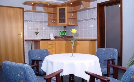 zdjęcie pokoju, STARThotel Litwiński, Tęgoborze