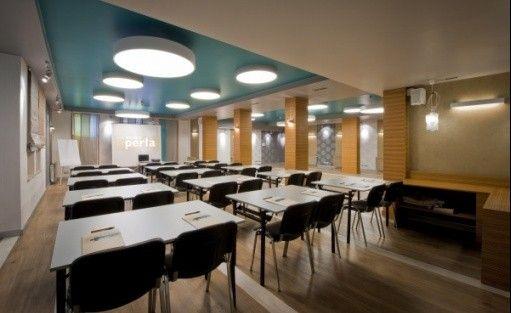 zdjęcie sali konferencyjnej, Hotel  Perła ***, Kraków