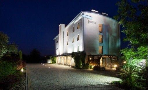 zdjęcie obiektu, Hotel  Perła ***, Kraków
