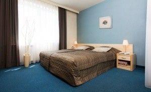 zdjęcie pokoju, Hotel  Perła ***, Kraków