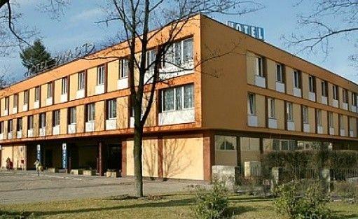 zdjęcie obiektu, STARThotel Piast, Bolesławiec