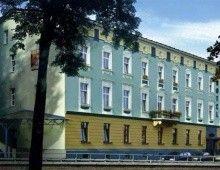 STARThotel POLONIA Racibórz
