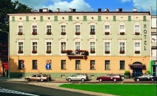 zdjęcie obiektu, STARThotel POLONIA Racibórz, Racibórz