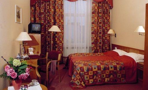 zdjęcie pokoju, STARThotel POLONIA Racibórz, Racibórz