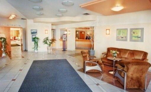 zdjęcie obiektu, BLUE Hotel SilVia, Zabrze