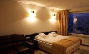 zdjęcie pokoju, Cztery Pory Roku, Krynica-Zdrój