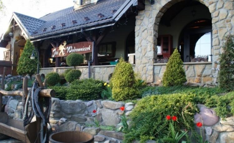 Hotel Restauracja Jaś Wędrowniczek