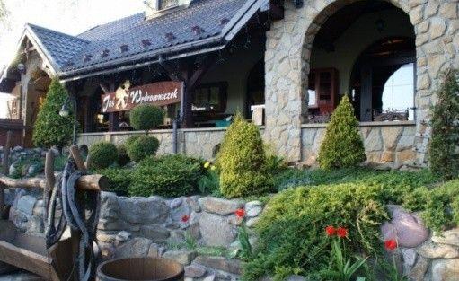 zdjęcie obiektu, Hotel Restauracja Jaś Wędrowniczek, Rymanów