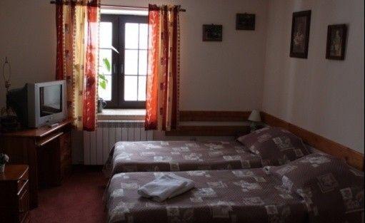 zdjęcie pokoju, Hotel Restauracja Jaś Wędrowniczek, Rymanów