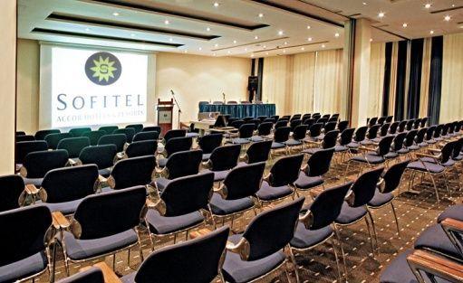 zdjęcie sali konferencyjnej, SOFITEL Wrocław, Wrocław