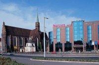 Hotel Mercure Wrocław Centrum