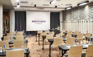 Hotel Mercure Wrocław Centrum  Hotel **** / 4
