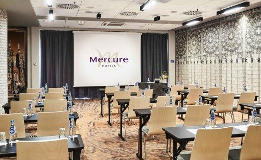 Hotel **** Hotel Mercure Wrocław Centrum  / 6