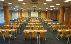 zdjęcie sali konferencyjnej, Hotel Mercure Wrocław Centrum , Wrocław