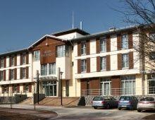 Hotel Villa Aqua