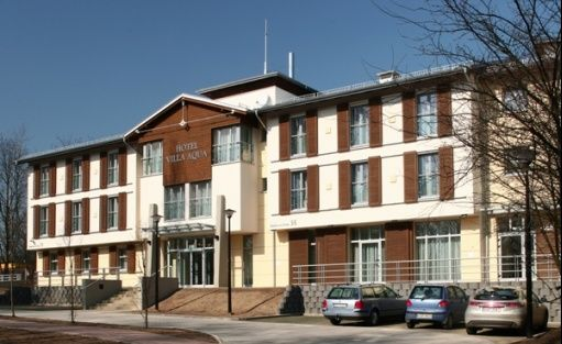 zdjęcie obiektu, Hotel Villa Aqua, Sopot