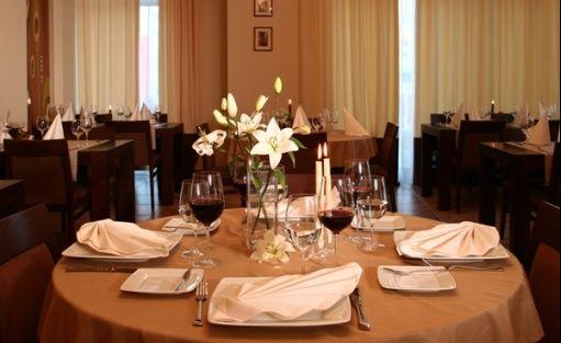 zdjęcie usługi dodatkowej, Hotel Villa Aqua, Sopot