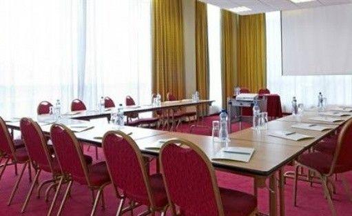 zdjęcie sali konferencyjnej, Hotel Campanile Wrocław Stare Miasto***, Wrocław