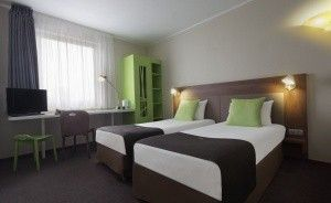 zdjęcie pokoju, Hotel Campanile Wrocław Stare Miasto***, Wrocław