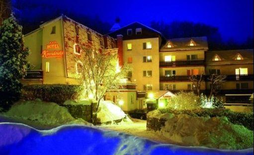 zdjęcie obiektu, Hotel Konradówka, Karpacz