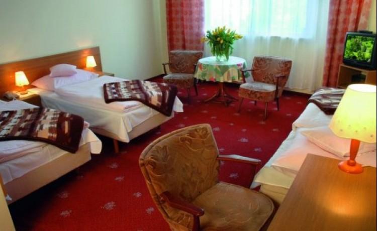 zdjęcie pokoju, Hotel Konradówka, Karpacz